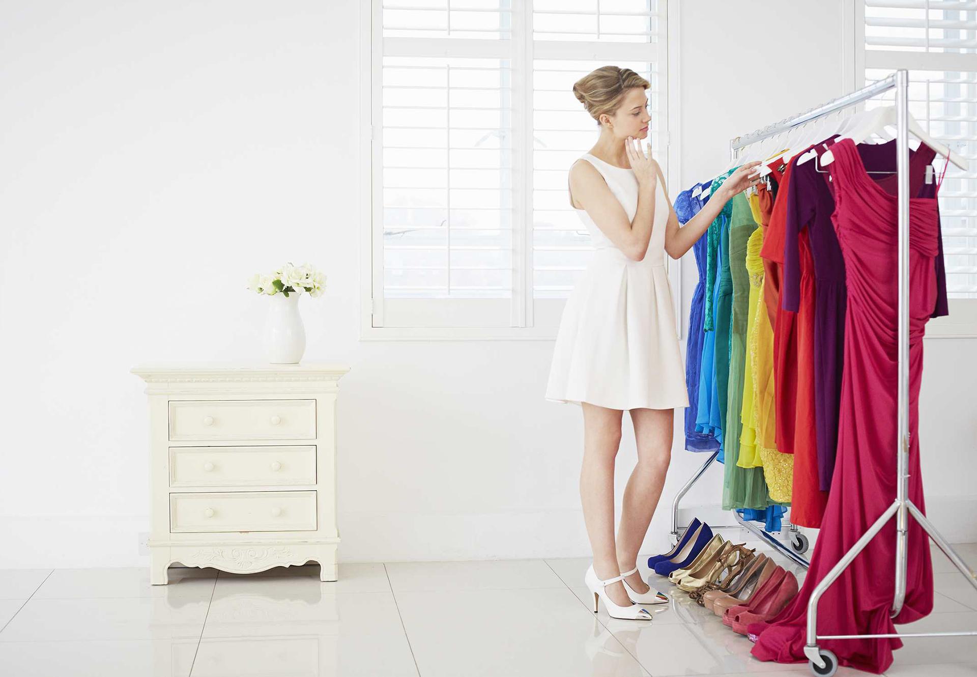 odabir prave obuće uz odeću