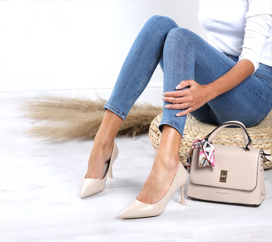 Cipele kolekcija proleće 2021 Safran